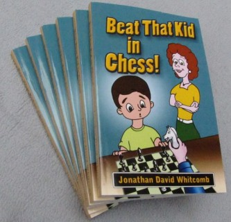 "Whitcomb's ""Beat That Kid in Chess"""